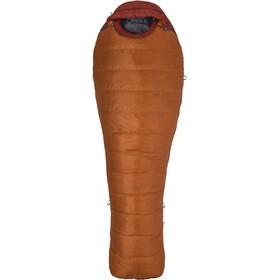 Marmot Never Summer Sleeping Bag Regular Tangelo/Auburn